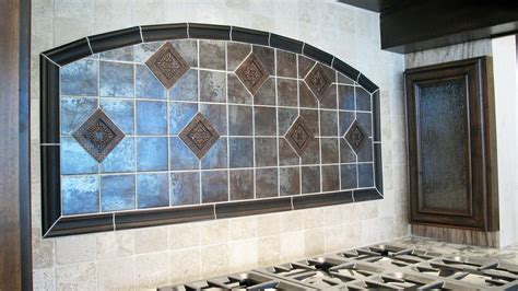 Glass Tile Designs For Kitchen Backsplash large custom home with porcelain tile and natural stone