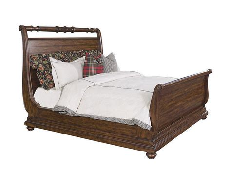thomasville beds britain abby lane sleigh bed thomasville furniture