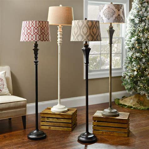 tall floor lamps for living room lamp ideas