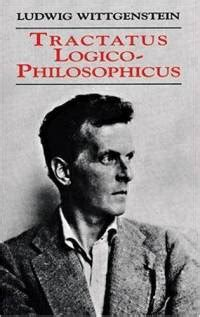 tractatus logico philosophicus chiron academic press the original authoritative edition books ludwig wittgenstein