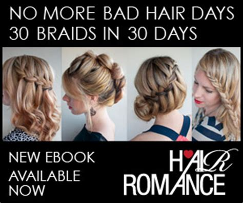 hairstyles tutorial book braided hair tutorials the beauty book every girl must