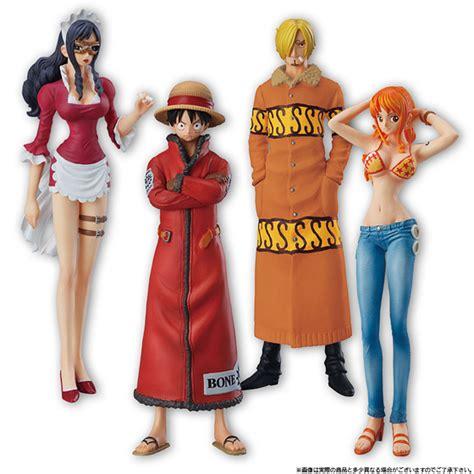 Styling Sanji New Assasin Bandai Original One Figure one styling new assassin baby 5 my anime shelf