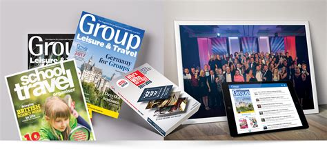 group leisure travel show