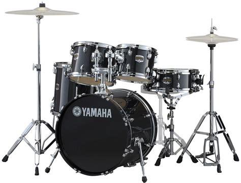 Drum Box Yamaha Yamaha Gm2f52 Gigmaker Black Glitter Keymusic