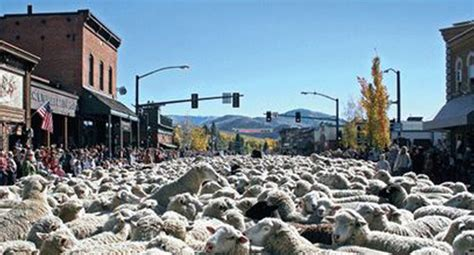 ketchum id made the list of most charming small towns in the most beautiful time of the year chandlers prime