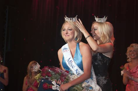 New Crotz 1 las vegan alana wins the 2011 miss nevada title miss lake tahoe bailey gumm takes