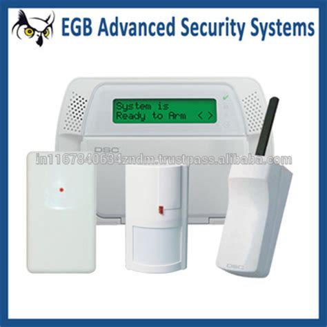 tyco wireless home security burglar alarm offer price