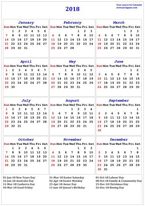 Netherlands Calendã 2018 2018 Calendar Printable Calendar 2018 Calendar In