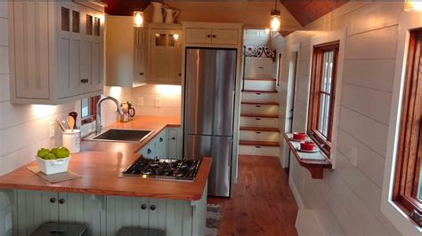 luxury tiny house gorgeous luxury tiny house with a full kitchen