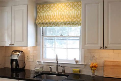 Window Treatment Ideas For Kitchen Kitchen Window Treatments Kitchen Ideas Door Curtains