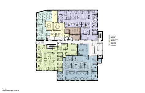mayo clinic floor plan 100 clinic floor plan clinic specifications and