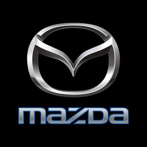 Mazda Car Logo 马自达 mazda 汽车微调logo rologo 标志共和国