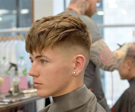 the floby hair cut 27 fade haircuts for men mens fade haircut fade haircut