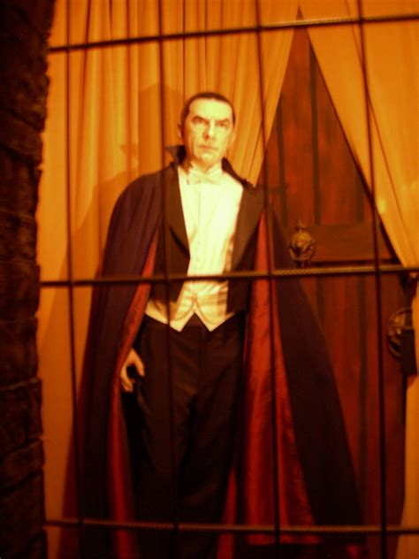 House Of Wax Museum by Countdown Wax Museum Horrors