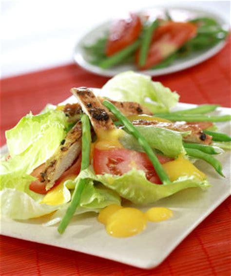 cara membuat salad sayur ayam cara membuat salad ayam saus mangga sariputra100