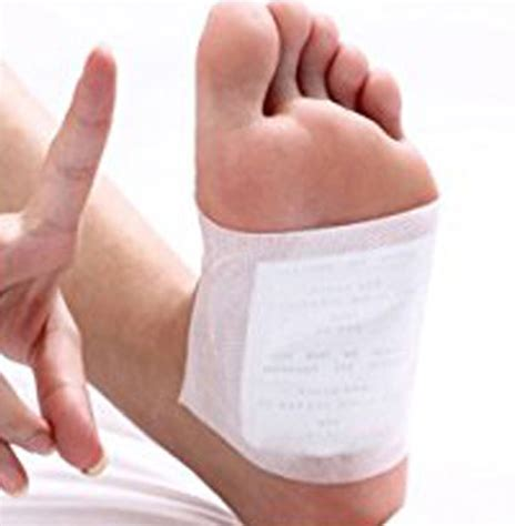Charcoal Foot Detox by 100pcs Patches 100pcs Adhesives Charcoal Detox Foot Pads