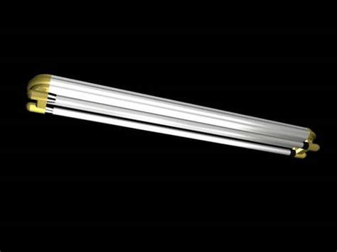fluorescent light 3d model lighting million 023 3d model download free 3d models