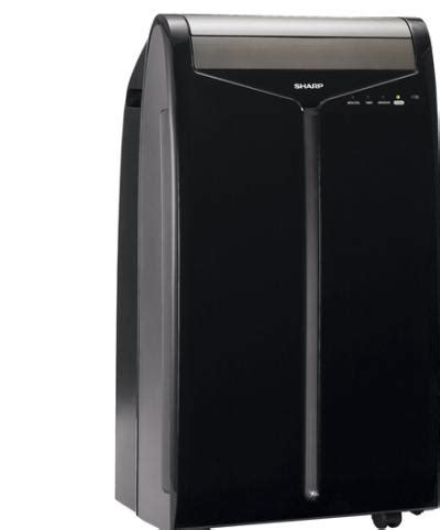 Ac Sharp sharp cv10nh portable air conditioner