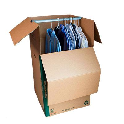 Wardrobe Storage Boxes - moving supplies storage organization the home depot