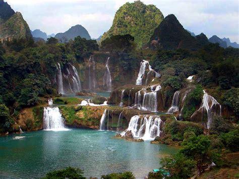 imagenes de paisajes geograficos photo series wonders of the chinese landscape china