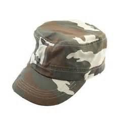 Topi Militer Komando by Topi Promosi Konveksi Topi Produksi Topi Barang