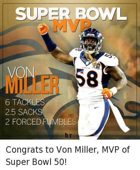 Von Miller Memes - funny super bowl 50 and funny memes of 2016 on sizzle