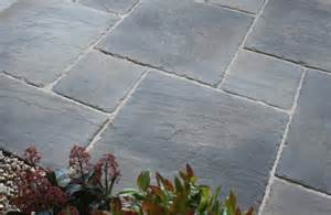 Stone Patio Slabs by Easypave Ultrapave Moorstone Paving Stones Premium
