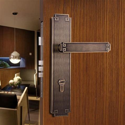 How To Take Out A Door Knob by Antique Lock Antique Brass Door Lock Handle Door