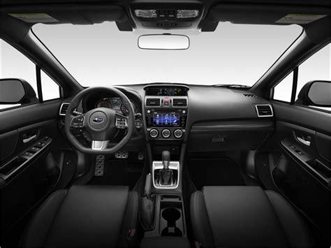 subaru wrx custom interior subaru wrx prices reviews and pictures u s