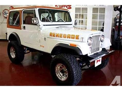 1983 Jeep Wrangler For Sale 1983 Jeep Wrangler For Sale In Cedar Rapids Iowa
