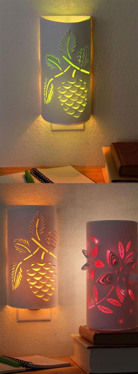 make your own night light diy paper night light a piece of rainbow
