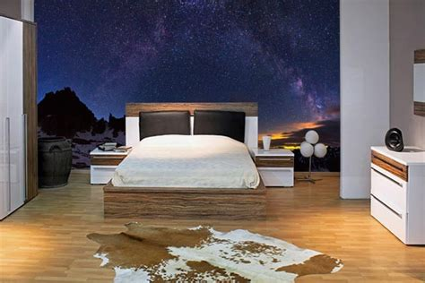 poster pour chambre adulte poster mural constellation izoa