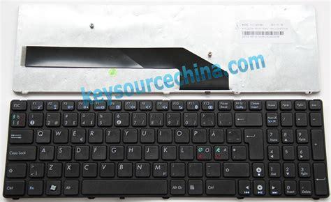 Keyboard Laptop Gigabyte black gigabyte p2542g nordic keyboard 198 216 214 196 197 scandinavian