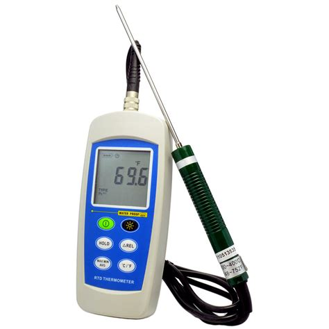 Termometer Electric image gallery electric thermometer