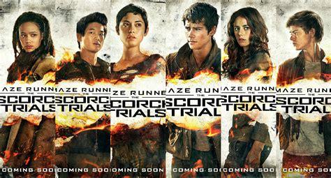 nonton film maze runner 2 review film maze runner 2014 the scorch trials the