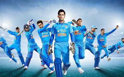 Wallpaper Team India, National cricket team, Indian