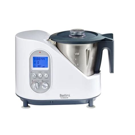 Bellini Kitchen Master Uk Testing Do It All Kitchen Appliances That Chop Blend