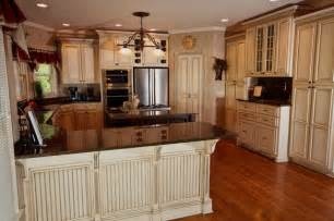 Kitchen Glazed Cabinets Glazed Kitchen Cabinets Atlanta By Kbwalls