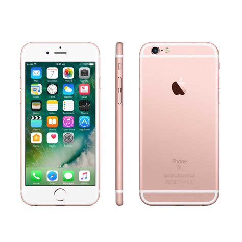 as new iphone 6s 64gb gold wireless 1