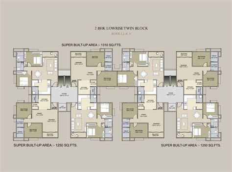 housing floor plans high rise residential floor plan google search