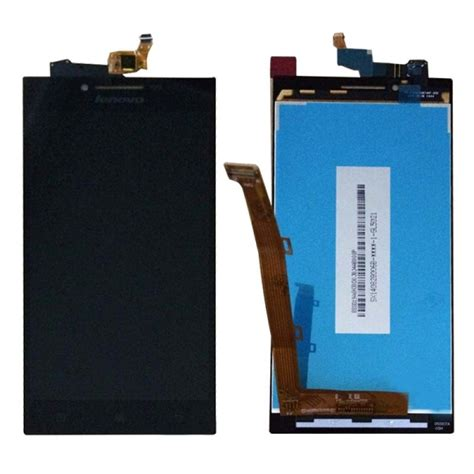 Touch Screen Lenovo P70 lcd display touch screen digitizer assembly replacement