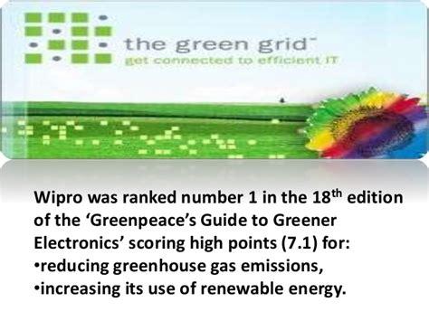 Lenovo Tops Greenpeace Eco Friendly Electronics List by Inda S Top 10 Eco Friendly Companies
