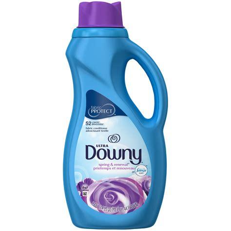 downy fabric softener downy fabric softener with febreze fresh scent