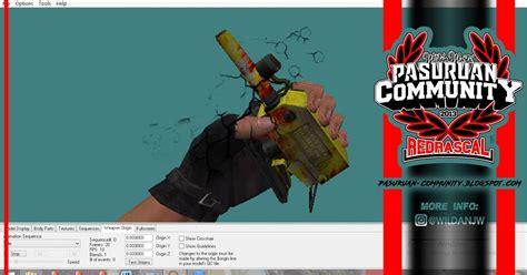 Packing Fulset Cs1 Original Ahm weapons pack lightning pb garena for cs 1 6 or cscz or cspb real pb by redrascal pasuruan