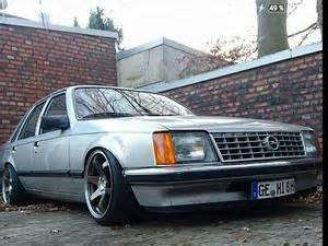 Opel Senator Opel Senator Used Search For Your Used Car On The Parking