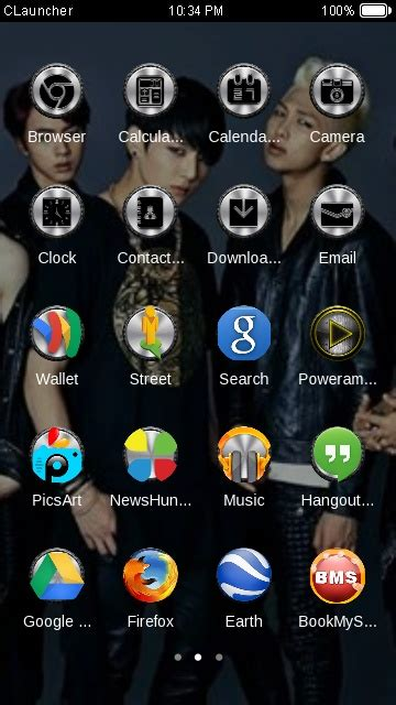 theme line bts android download bts theme for your android phone clauncher