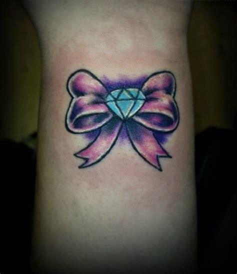 diamond tattoo purple diamond tattoo images designs