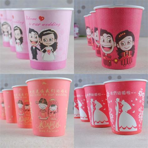 Papercup Wedding by 17 Best Images About Paper Cups At Weddings On