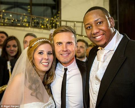 Married Gary Barlow superfan, 49, tweets her idol almost