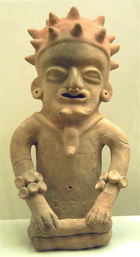 preceramico culturas historia del ecuador